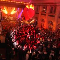 Hutball | 2008-2011 | BALL_UND_PARTY
